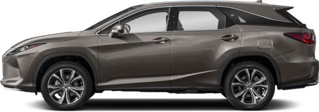 2021 Lexus RX 350L SUV Luxury