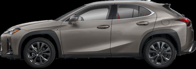 2021 Lexus UX 200 SUV F SPORT