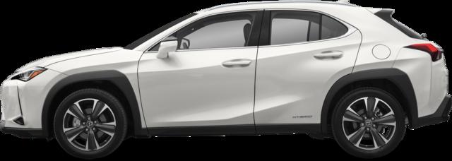 2021 Lexus UX 250h SUV Luxury