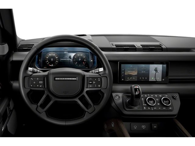 2021 Land Rover Defender SUV