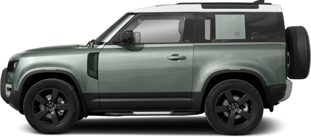2021 Land Rover Defender SUV S