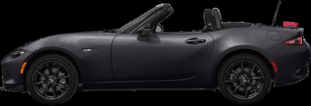 2021 Mazda Mazda MX-5 Miata Convertible Club