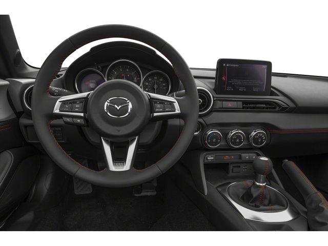 2021 Mazda Mazda MX-5 Miata RF Convertible
