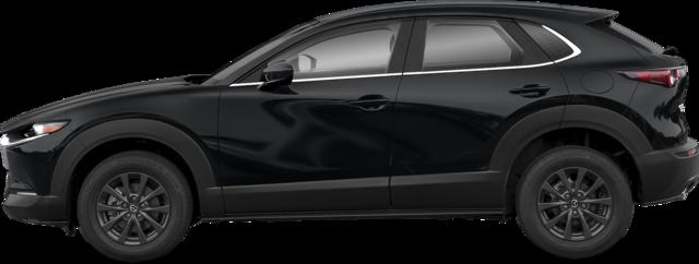 2021 Mazda Mazda CX-30 SUV 2.5 S