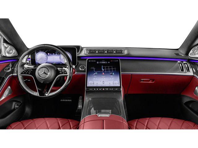 2021 Mercedes-Benz S-Class Sedan