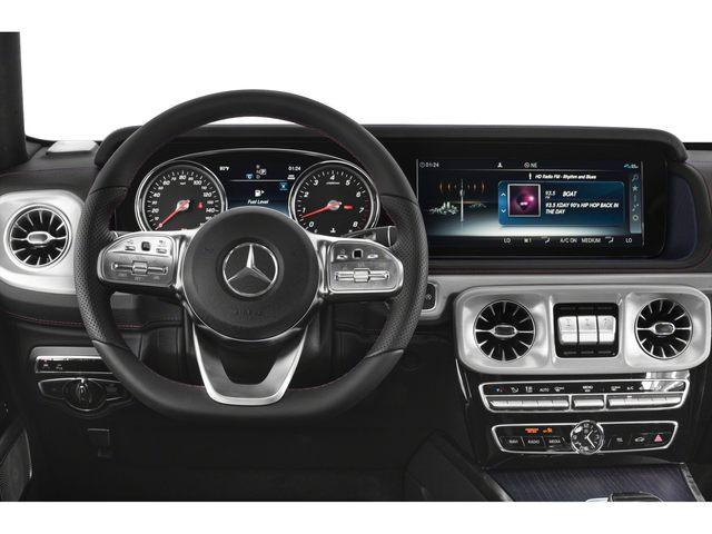 2021 Mercedes-Benz G-Class SUV