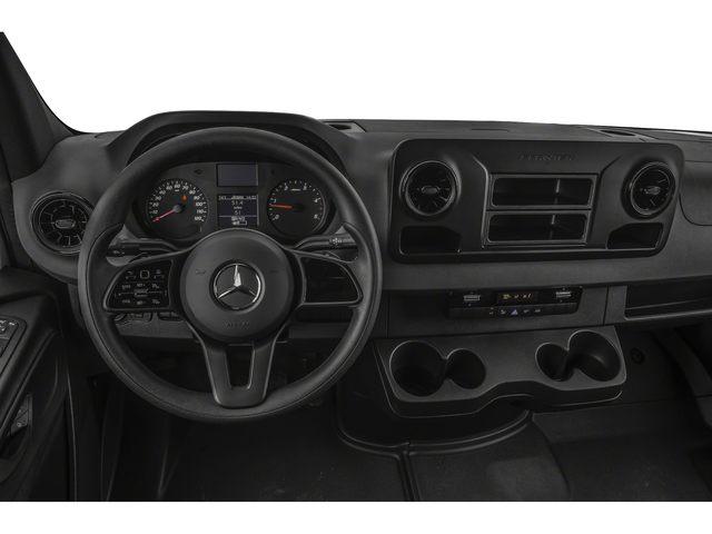 2021 Mercedes-Benz Sprinter 2500 Van