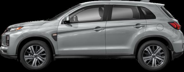 2021 Mitsubishi Outlander Sport CUV 2.0 LE