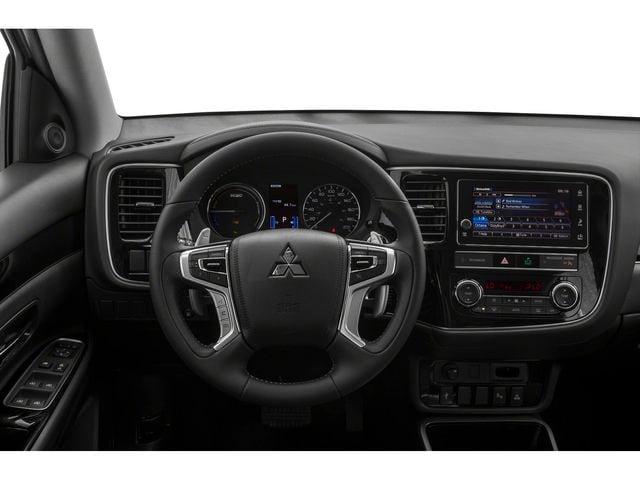 2021 Mitsubishi Outlander PHEV CUV