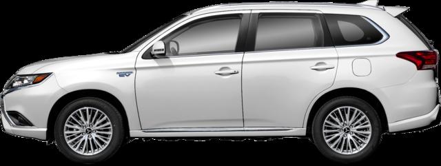 2021 Mitsubishi Outlander PHEV CUV LE