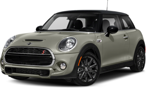 2021 MINI Hardtop 2 Door Hatchback