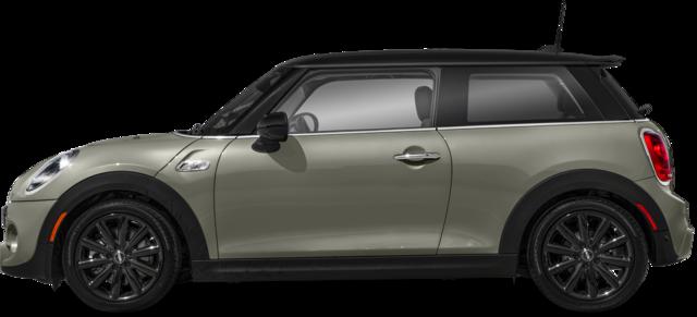 2021 MINI Hardtop 2 Door Hatchback Oxford Edition