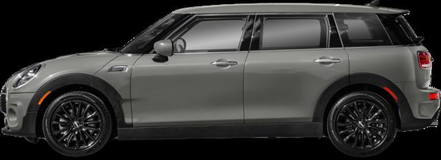 2021 MINI Clubman Wagon Cooper S