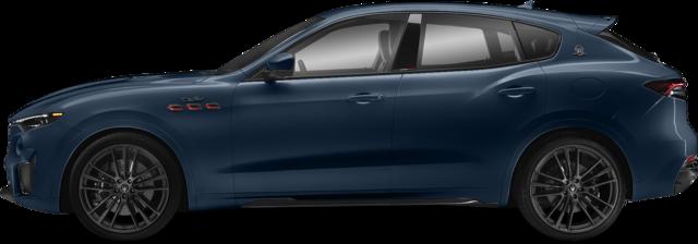 2021 Maserati Levante SUV GranLusso