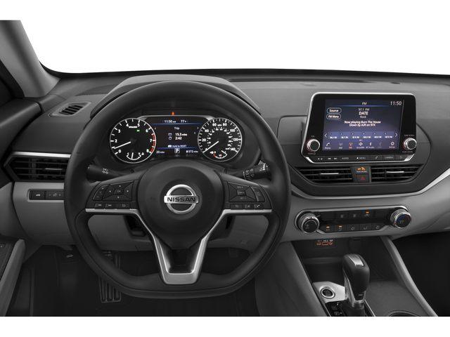 2021 Nissan Altima Sedan