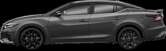 2021 Nissan Maxima Sedan SR