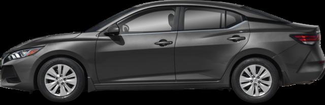 2021 Nissan Sentra Sedan SV