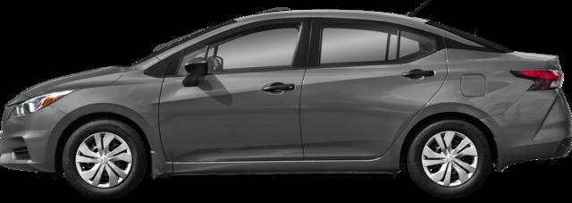 2021 Nissan Versa Sedan 1.6 SV