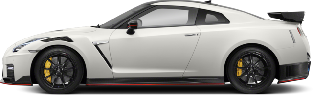2021 Nissan GT-R Coupe NISMO