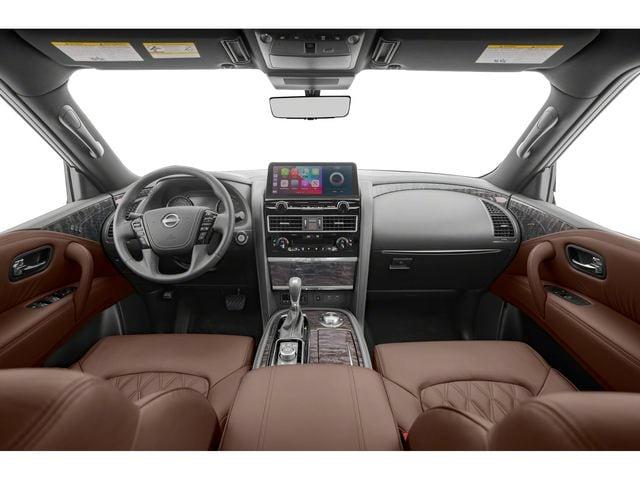 2021 Nissan Armada SUV