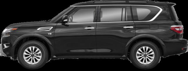 2021 Nissan Armada SUV SV