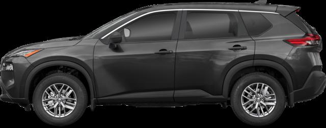2021 Nissan Rogue SUV SV