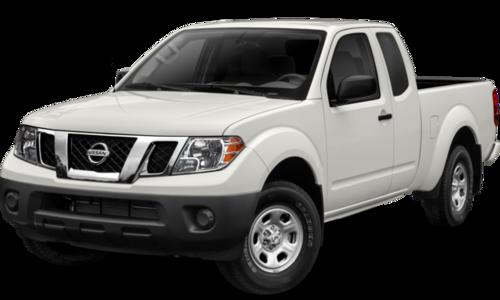 2021 Nissan Frontier Truck