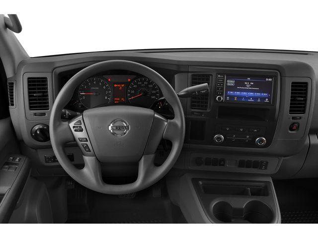 2021 Nissan NV Cargo NV3500 HD Van