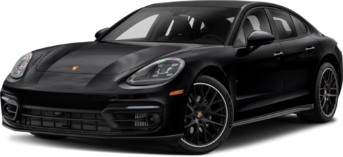 2021 Porsche Panamera Hatchback