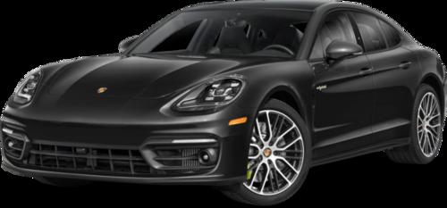 2021 Porsche Panamera E-Hybrid Hatchback