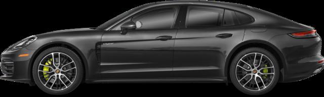 2021 Porsche Panamera E-Hybrid Hatchback 4