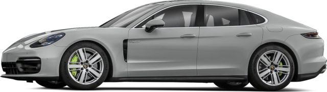 2021 Porsche Panamera E-Hybrid Hatchback 4 Executive