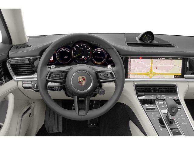 2021 Porsche Panamera E-Hybrid Sport Turismo Wagon