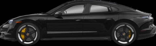 2021 Porsche Taycan Sedan Turbo