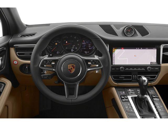 2021 Porsche Macan SUV
