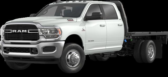 2021 Ram 3500 Chassis Truck Tradesman/SLT/Laramie/Limited