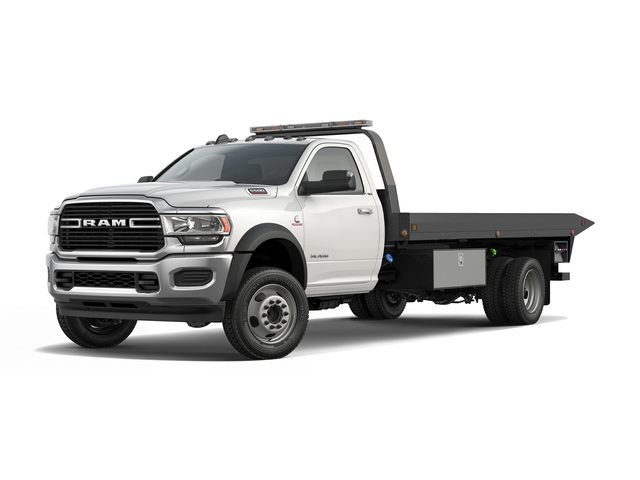 2021 Ram 5500 Chassis Truck