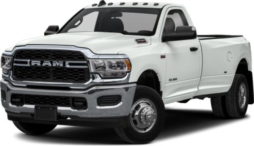 2021 Ram 3500 Truck