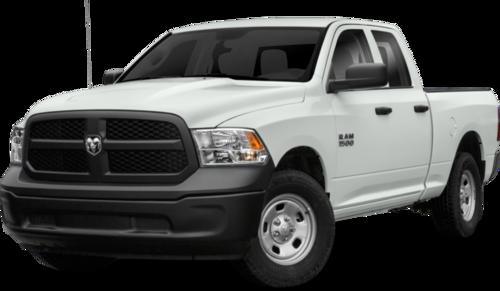 2021 Ram 1500 Classic Truck