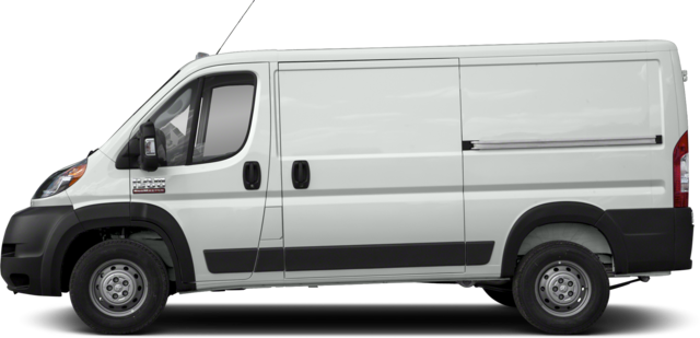 2021 Ram ProMaster 1500 Van Low Roof