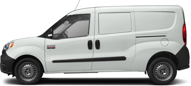 2021 Ram ProMaster City Van Tradesman SLT