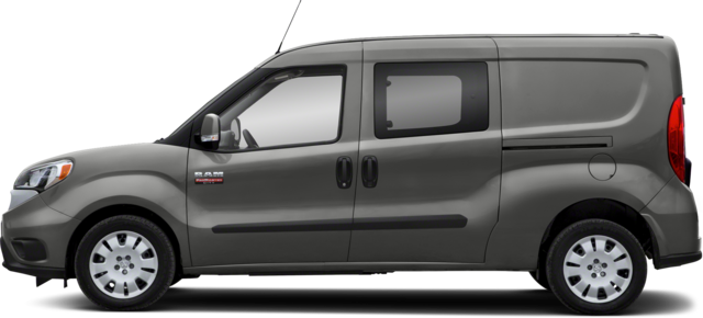 2021 Ram ProMaster City Wagon Base