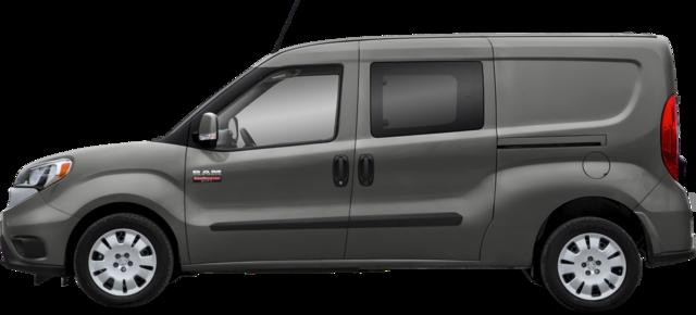 2021 Ram ProMaster City Wagon SLT