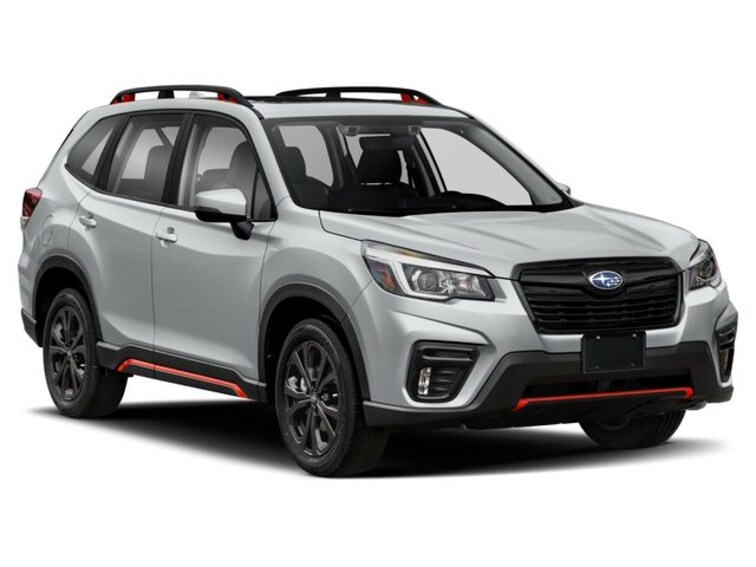 new 2021 subaru forester for sale near pittsburgh | vin