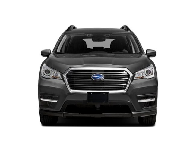 New 2021 Subaru Ascent For Sale at Williams AutoWorld ...