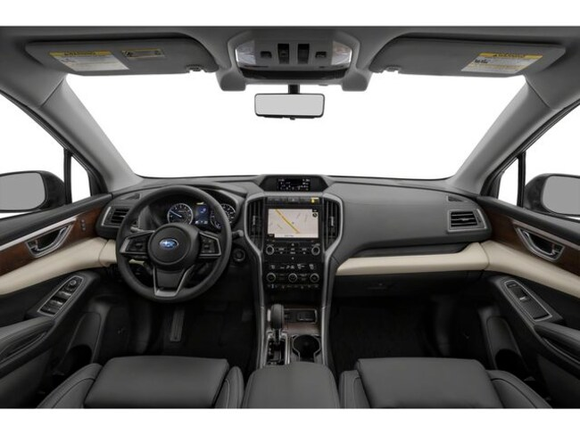 New 2021 Subaru Ascent Touring 7-Passenger For Sale in ...
