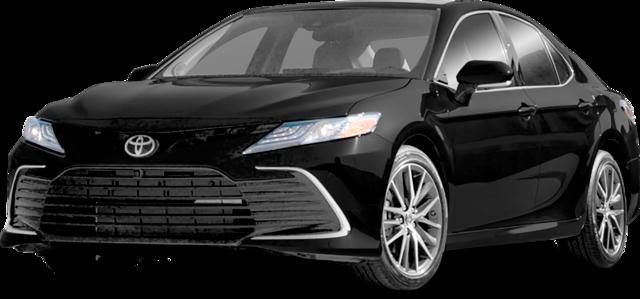 2021 Toyota Camry Sedan SE