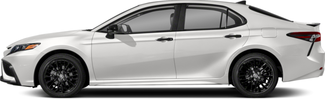 2021 Toyota Camry Sedan SE Nightshade