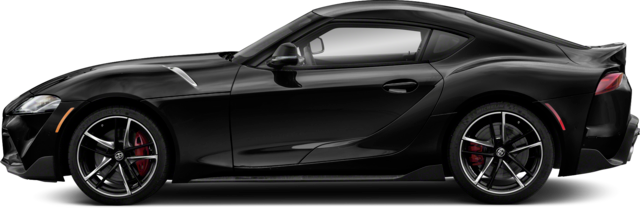 2021 Toyota GR Supra Coupe 3.0