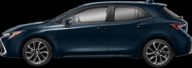2021 Toyota Corolla Hatchback Hatchback XSE